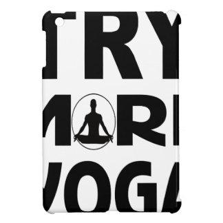 Try more yoga iPad mini covers