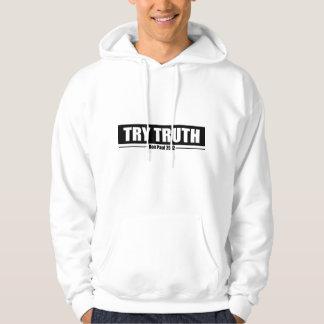Try Truth Hoodie