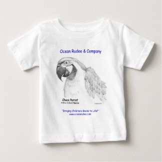 TS Chaco Parrot - Any Size, Style or Color of Tshirt