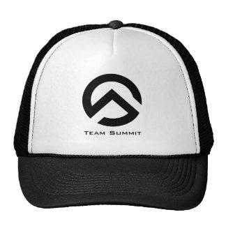TS Trucker Cap