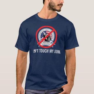 TSA Customizable Shirt