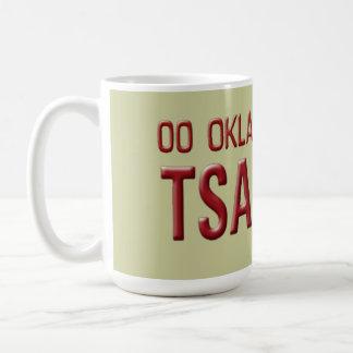 Tsa-La-Gi (Cherokee) Oklahoma Coffee Mug