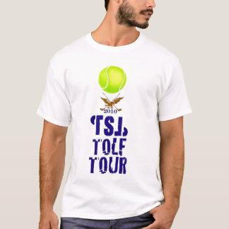 TSB Tolf Tour: Maestros T-Shirt