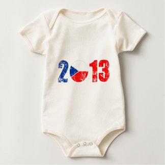 tschechien_2013.png baby bodysuit