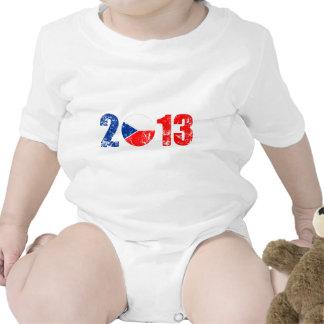 tschechien_2013.png tee shirt