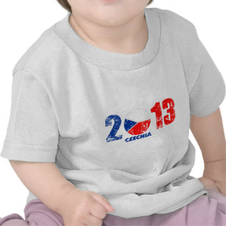 tschechien_2013.png tee shirts