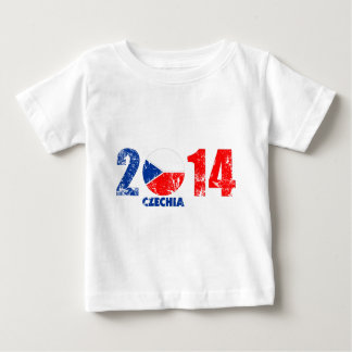 tschechien_2014.png t-shirt