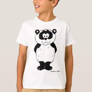 Tshirt Baby Panda