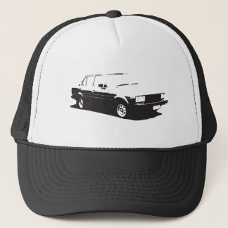 Tshirt Old Corolla-1983 Trucker Hat