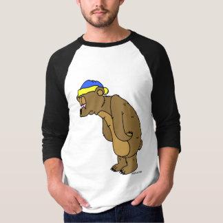 Tshirt Sleepy Bear