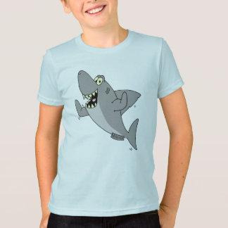 Tshirt Strong Shark