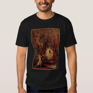 "TShirt: ""The Apparition [Ghost]"" T Shirt"