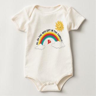 tshirtnosky_TM Baby Bodysuit