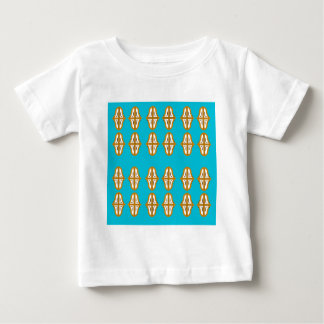 Tshirts and anothers stuff with Mandalas blue