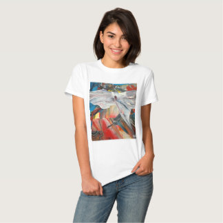 Tshirts with cool art designs