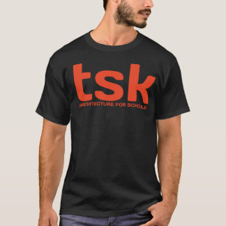 TSK Architecture for Schools T-Shirt