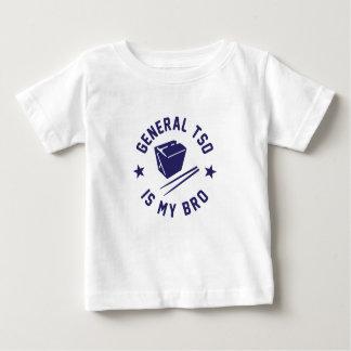Tso is my Bro Baby T-Shirt