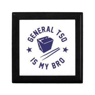 Tso is my Bro Gift Box