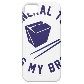 Tso is my Bro iPhone 5 Cover