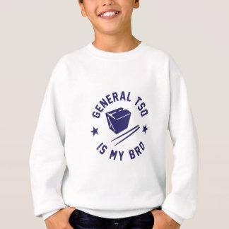 Tso is my Bro Sweatshirt