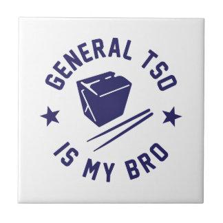 Tso is my Bro Tile
