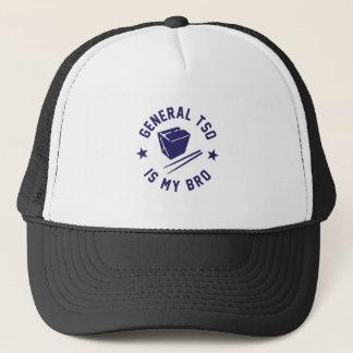 Tso is my Bro Trucker Hat