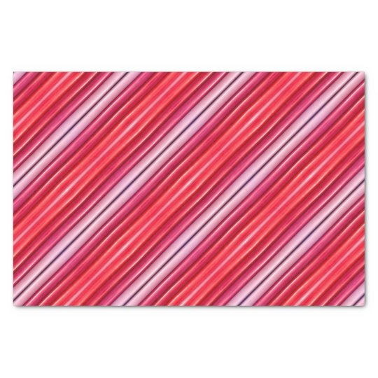 TSP - 0083 - Red and Pink Tissue Paper