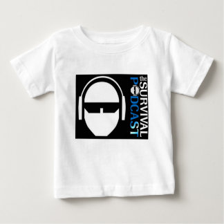 TSP Logo Baby T-Shirt