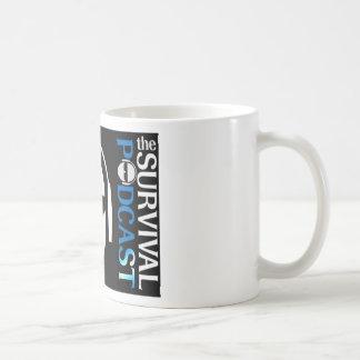 TSP Logo Coffee Mug