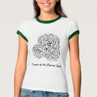 TSP Shirt - Customized