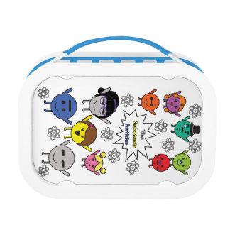 TSP Yubo Lunchbox