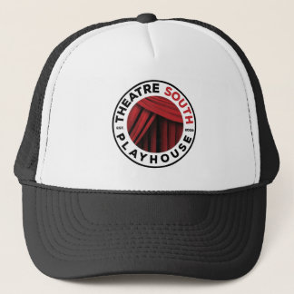 tsplayhouse_cir trucker hat