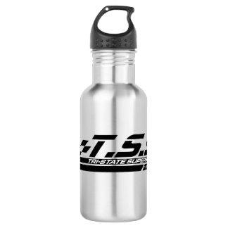 TSS Aluminum Water Bottle