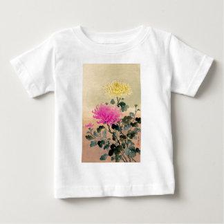 Tsuchiya Koitsu 土屋光逸 - Chrysanthemum 菊 Baby T-Shirt