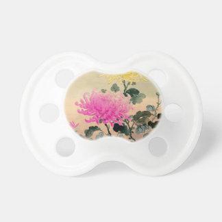 Tsuchiya Koitsu 土屋光逸 - Chrysanthemum 菊 Dummy