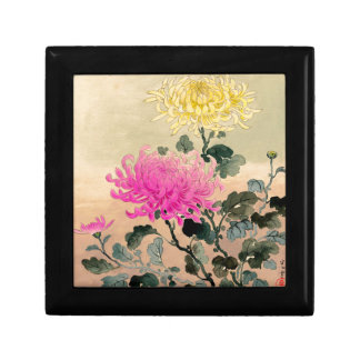 Tsuchiya Koitsu 土屋光逸 - Chrysanthemum 菊 Gift Box