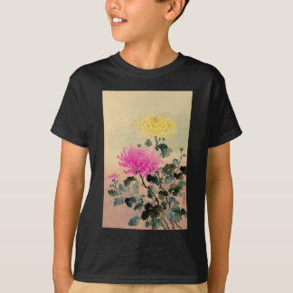 Tsuchiya Koitsu 土屋光逸 - Chrysanthemum 菊 T-Shirt