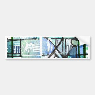 Tsumnu Chit Bumper Stickers