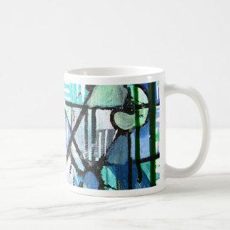 Tsumnu Chit Coffee Mugs