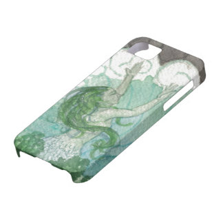 Tsunami iPhone 5 Barely There Universal Case iPhone 5 Case