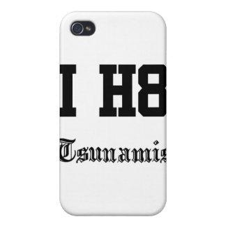 tsunamis iPhone 4/4S cases