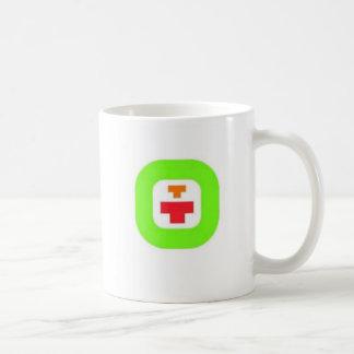 TT Logo Mug