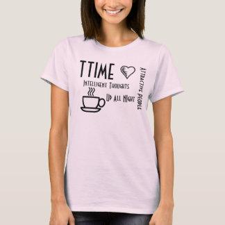 TTIME CHAT T-Shirt
