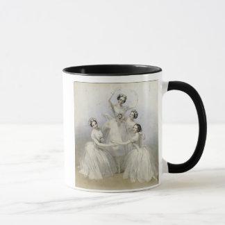 TTP Coffee Mug PDQ