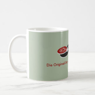 TTV coffee cup