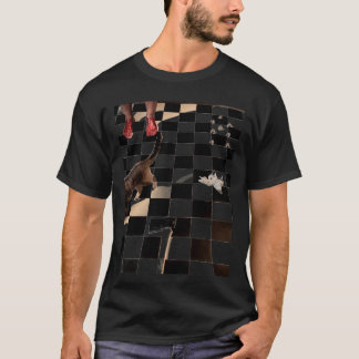 ttwru  By Corey Armpriester T-Shirt