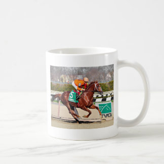 Tu Brutus- Chile Coffee Mug