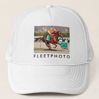 Tu Brutus- Chile Trucker Hat