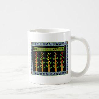 Tu B'Shvat2 Coffee Mug