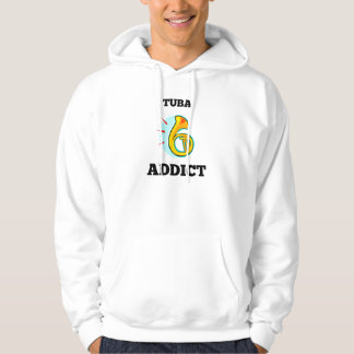 Tuba Addict Hoodie